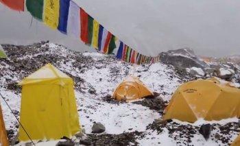 Los videos más impactantes del terremoto en Nepal   Terremoto en nepal