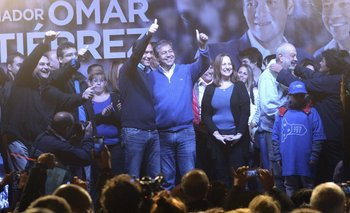 Neuquén: Omar Gutiérrez se consagró gobernador y el MPN seguirá en el poder tras cinco décadas | Neuquén