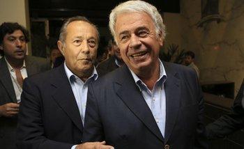 Elecciones 2015: ¿Massa y De la Sota ya dejaron afuera a Rodríguez Saá? | Sergio massa