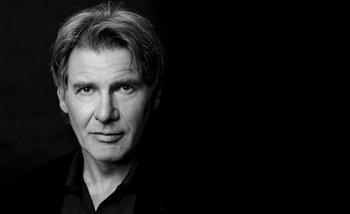 Increíble: Harrison Ford se queda mudo por un truco de magia   Entretenimiento