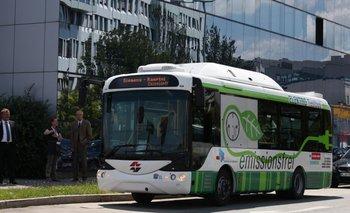 8 ciudades latinoamericanas tendrán 40 mil buses ecológicos | Economía y ambiente