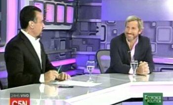La entrevista a Frigerio que conquistó a Durán Barba: lo quiere de vice de Macri | Reportajes