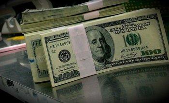 Dólar futuro: ¿quiénes fueron los principales compradores?   Banco central