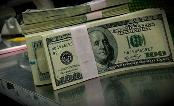 Dólar futuro: ¿quiénes fueron los principales compradores? | Banco central