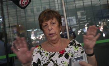 La muerte de Nisman: Fein descartó que se haya manipulado la escena | Viviana fein