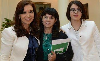 El Gobierno intimó a Susana Trimarco a devolver terrenos cedidos por Cristina Kirchner a su fundación | Cristina kirchner