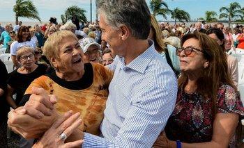 Macri destruye el Fondo de Garantía de la Anses y pone en riesgo el futuro de las jubilaciones | Jubilaciones