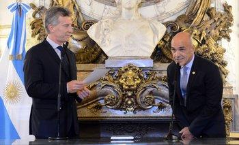 Denuncian a Macri y a Gustavo Arribas por espionaje ilegal  y persecución a opositores | Gustavo vera