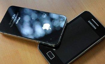 El Iphone cuesta tres veces más en Argentina que en Estados Unidos   Telefonos celulares