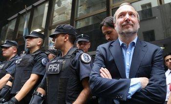 Sabbatella declarará ante Bonadío por una denuncia del Grupo Clarín   Afsca