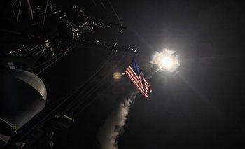 Estados Unidos bombardeó Siria y tiembla el mundo | Estados unidos