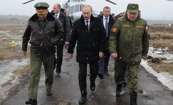 Rusia responde al bombardeo con el fin de un acuerdo que puede terminar en desastre | Rusia