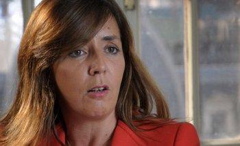 Gabriela Cerruti denunció que productor de Fantino le pidió plata para entrevistarla   Nuevo encuentro