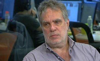 Un periodista oficialista atacó a Juan Carr | Están desatados