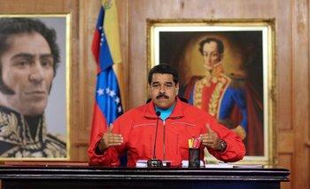 Maduro criticó a Alberto Fernández, Mujica y Bachelet | Elecciones 2019