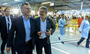 El Gobierno admitió que no cumplirá con su meta de inflación | Macri presidente