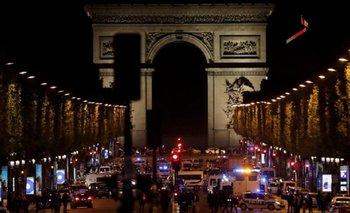 París: dos muertos tras un confuso ataque a tres días de las elecciones | Francia