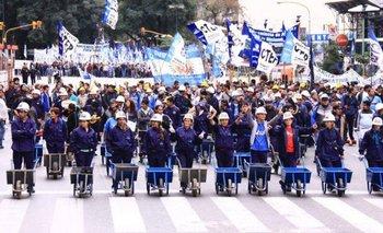 Una alternativa real al modelo económico de Macri | Gildo onorato