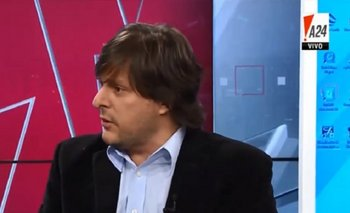 El duro mensaje de Leandro Santoro a los radicales que se aliaron con Mauricio Macri | Leandro santoro