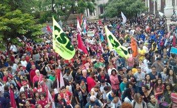 Brasil realiza su primera huelga general en 21 años contra Temer | Dilma rousseff