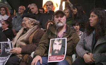 A 8 meses de un crimen de Estado | Santiago maldonado