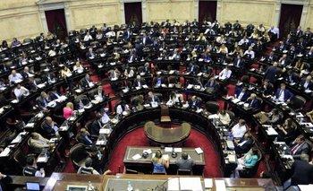 Sobresueldos: acorralados, en el Congreso prometieron que eliminarán el cobro de pasajes | Congreso