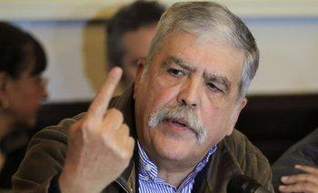 Odebrecht: Daniel Rafecas procesó al ex ministro Julio de Vido | Julio de vido