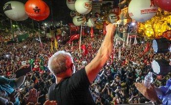 Crisis en Brasil: un militar amenazó con un golpe de Estado si Lula no va preso | Brasil