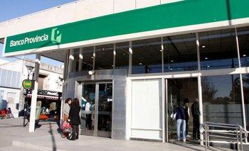 Paro bancario: comienza la medida de fuerza en el BaPro y la semana podría cerrar con una huelga nacional | Sindicalismo