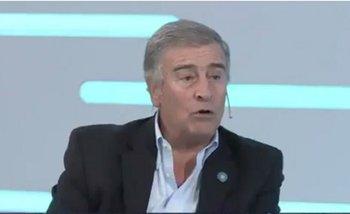 ARA San Juan: para Aguad, las Malvinas no están dentro de Mar Argentino | Eduardo feinmann