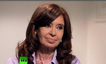 "Cristina con Correa: ""El neoliberalismo de Macri va a fracasar"" | Cristina kirchner"