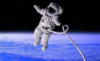 ¿Los astronautas se alimentarán con su propio excremento? | Bananas