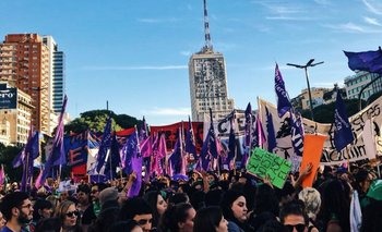 Mujeres: una rebelión en movimiento | Igualdad de género