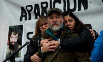 Santiago Maldonado: dudas de la familia sobre las pericias que realizará el INTI | Santiago maldonado