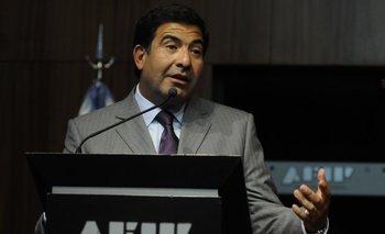 Procesan por contrabando a Ricardo Echegaray | Ricardo echegaray