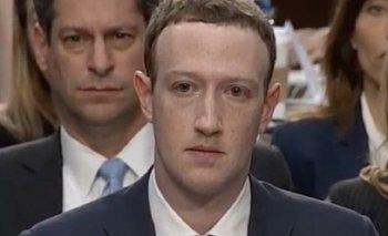 La durísima pregunta a Zuckerberg en el Senado de EE.UU. que desnudó lo peor de Facebook | Estados unidos