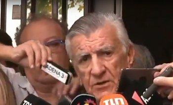Gioja salió a apoyar a Fellner tras el pedido de detención   Eduardo fellner
