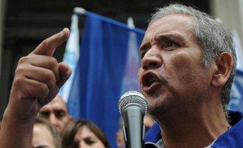 Palazzo pidió la renuncia de la cúpula de la CGT | Cgt