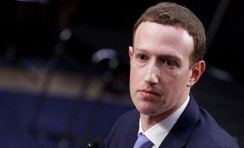 Zuckerberg admitió que Facebook rastrea datos de personas que no están en la red social | Estados unidos