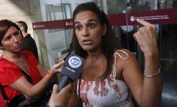 La decisión de la Justicia que complica a Cecilia Pando en su causa contra Barcelona   Cecilia pando