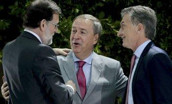 Macri llega a Lima para una devaluada Cumbre de las Américas | Nicolás maduro