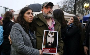 Santiago Maldonado: el juez Lleral se negó a enviarle el expediente a Rafecas | Justicia