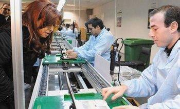 Una industria desarmada: qué pasó con la electrónica en la era Cambiemos | Consumo