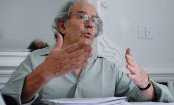 Pérez Esquivel quiso visitar a Lula Da Silva en la cárcel y no lo dejaron | Lula da silva