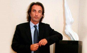 Citaron a indagatoria a Calcaterra por el soterramiento del Sarmiento | Julio de vido
