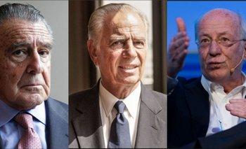 Quiénes son los diez argentinos más ricos y cómo les fue con Macri en el poder   Por gino viglianco