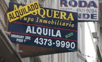 Las compras de viviendas con hipotecas se desplomaron un 50% en la Ciudad  | Crisis económica