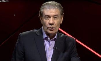 "Víctor Hugo explotó contra Stolbizer por ""dejarse usar por la mafia periodística""   Margarita stolbizer"
