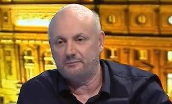 La furia de Campanella por una medida del gobierno | Juan josé campanella