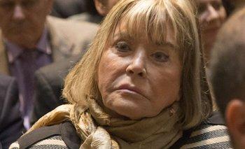 La jueza Servini le puso fin al partido Proyecto Sur, de Pino Solanas | María servini